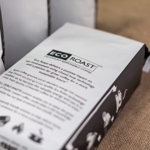 eco roast coffee
