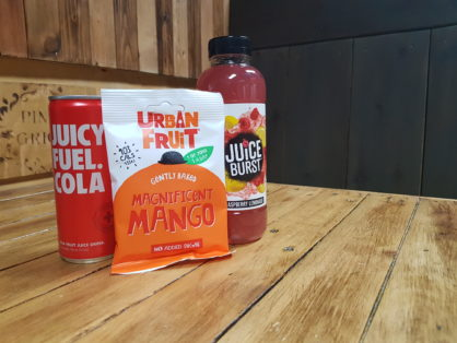 Healthy Vending Products Blog