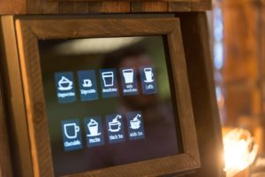 Premium coffee vending machines the dock