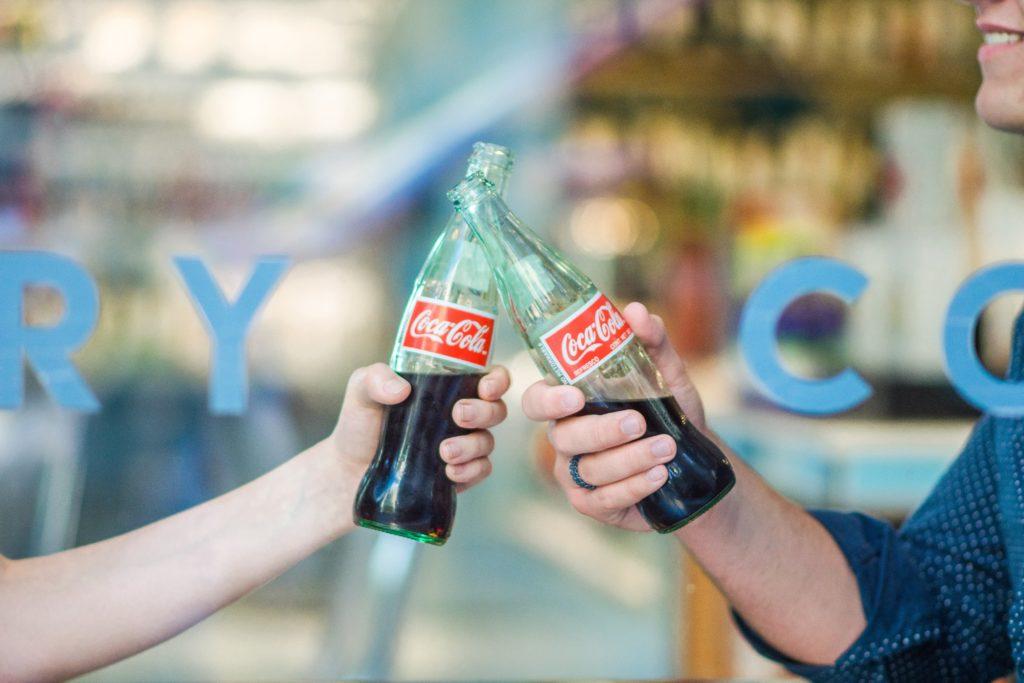 obesity crisis coke