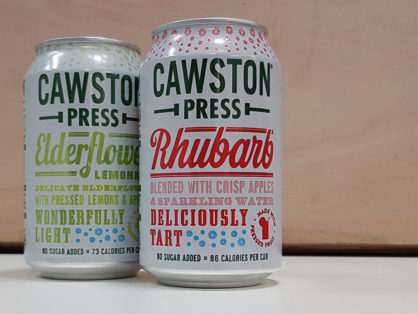 no artificial sweeteners cawston feature