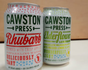 no artificial sweeteners cawston press