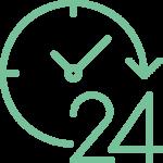 24 hour benefit of doozy