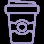 Coffee machine benefit of doozy