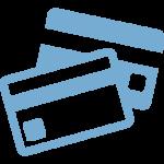Payment options benefit of doozy