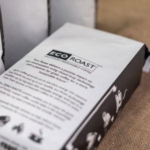 Doozy coffee machine eco roast