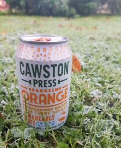 Doozy healthy products cawston press