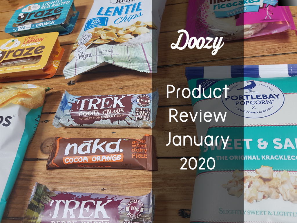 Healthy Vending product review