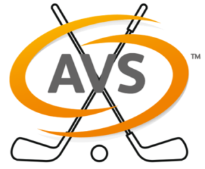 avs golf day logo