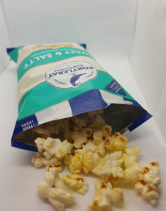 healthy vending products popcorn